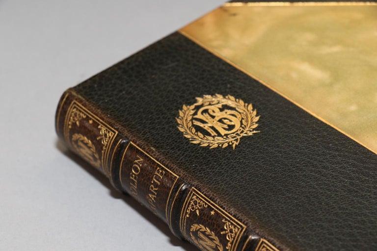 Books, William Hazlitt, Madame Junot, & Louis Bourrienne's