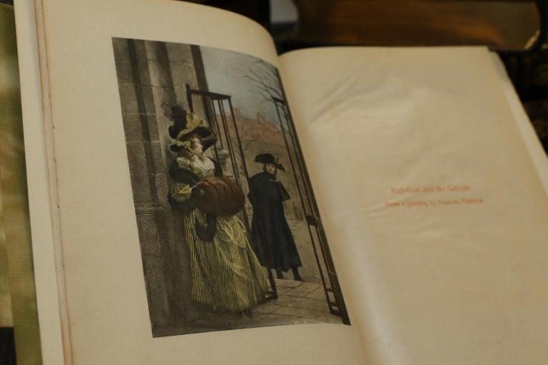 20th Century Books, William Hazlitt, Madame Junot, & Louis Bourrienne's