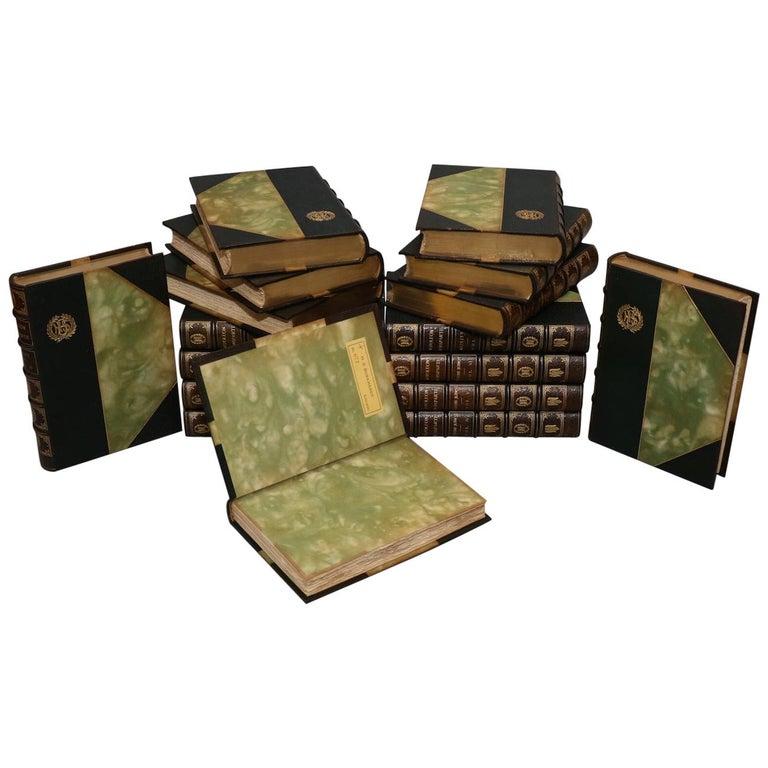"Books, William Hazlitt, Madame Junot, & Louis Bourrienne's ""Napoleon Bonaparte"" For Sale"