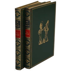 "Books, W.S. Gilbert's ""The Bab Ballads. With Illustrations By the Author"""