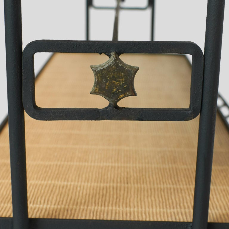 Bookstand by Jacques Adnet For Sale 1