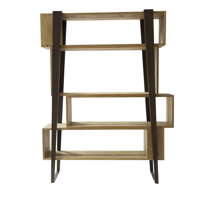 Boom Bookcase In New Condition For Sale In Milan, IT