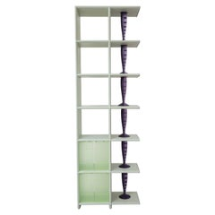 Booox Modular Bookshelf by Philippe Starck for Kartell, 1992