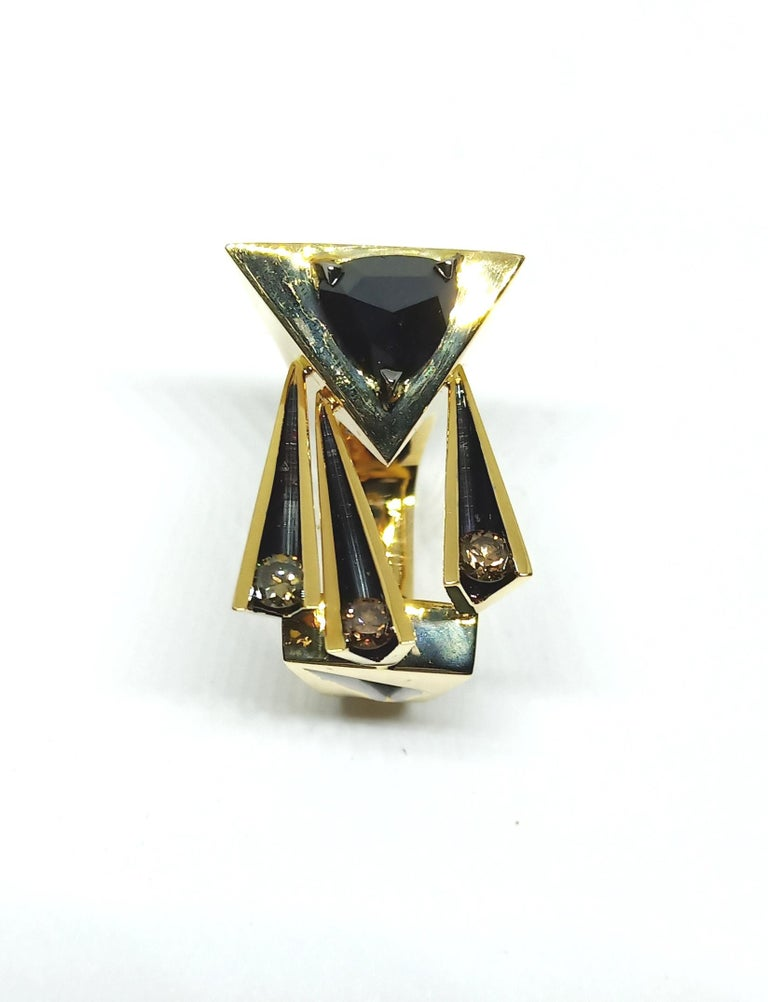 Women's Bored of High Brands? Indulge Yourself in Unadulterated Exclusivity-Diamond Ring For Sale