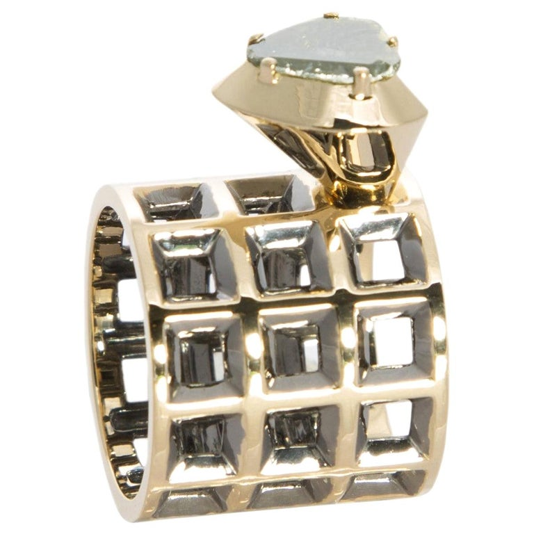 Bored of High Brands? Indulge Yourself in Unadulterated Exclusivity Diamond Ring For Sale
