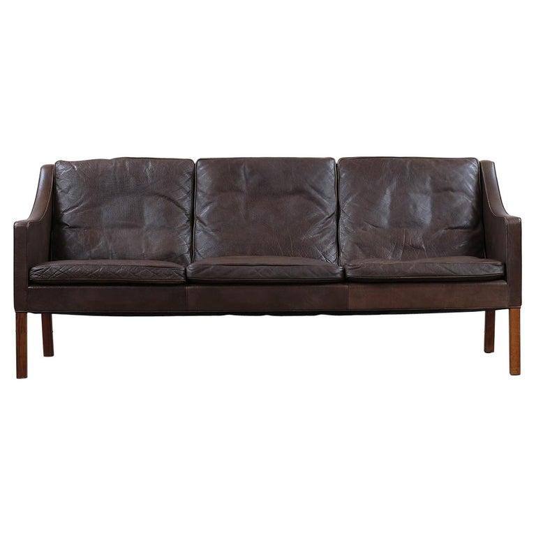 Børge Mogensen 2209 Sofa For Sale