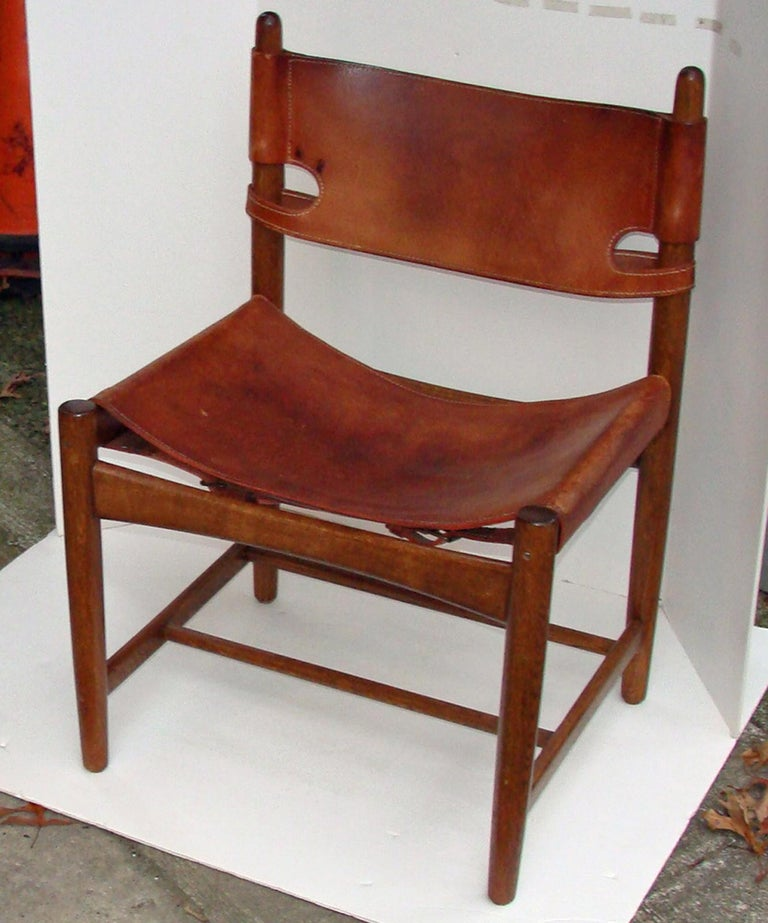 Mogensen chair from the