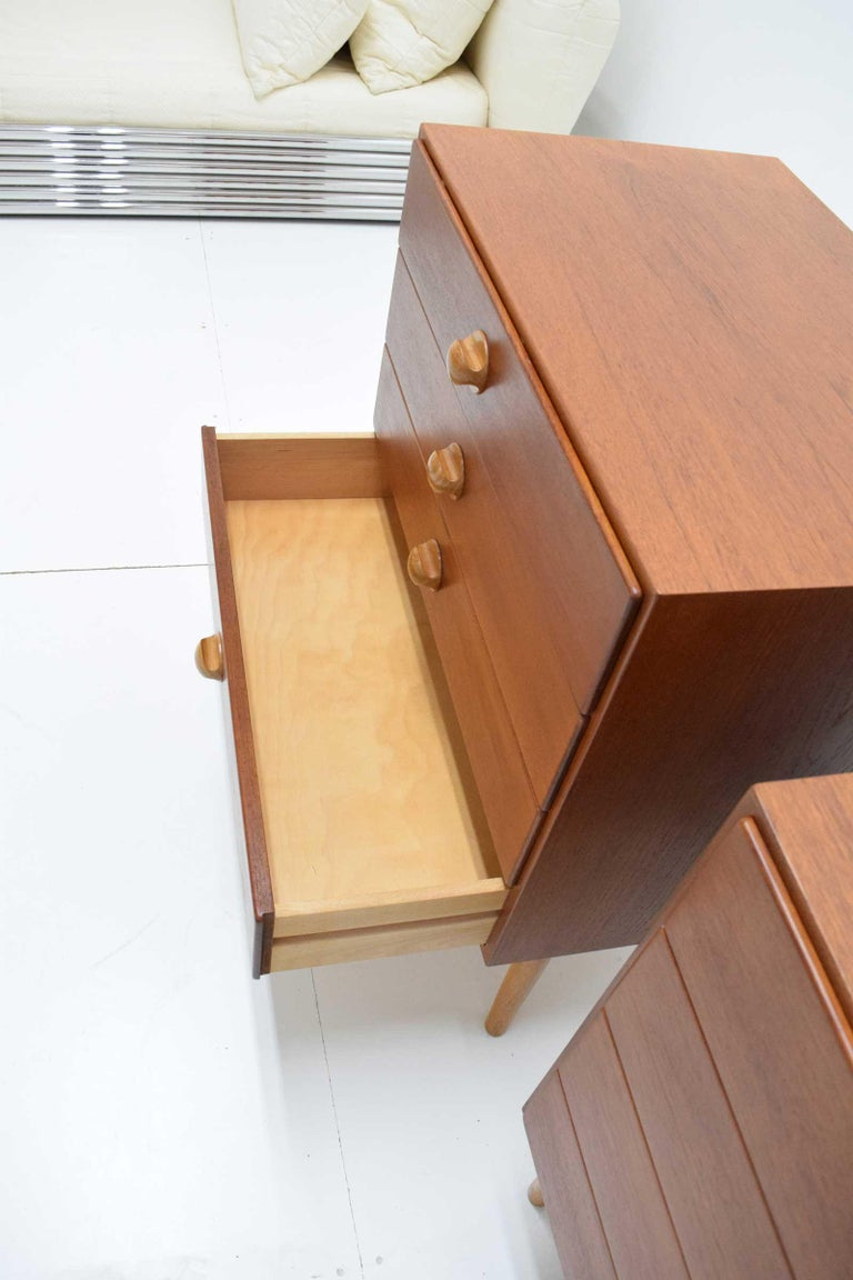 Borge Mogensen Chests of Drawers, 1960s For Sale 4