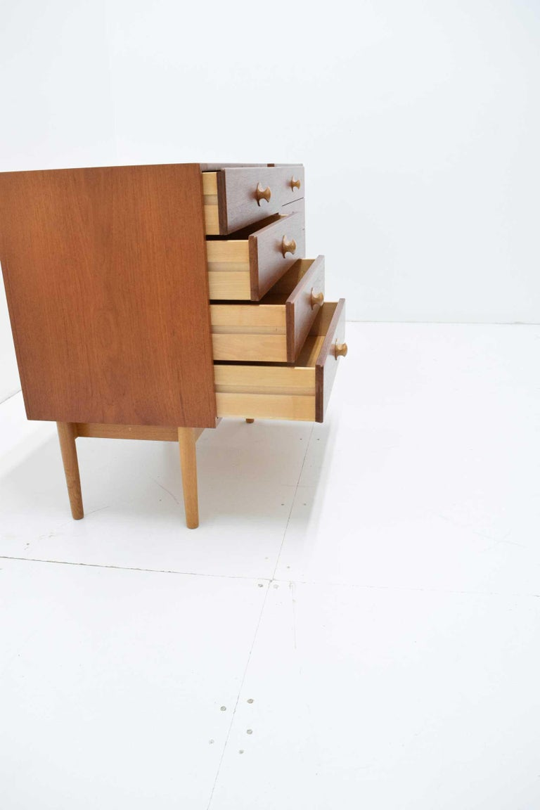 Borge Mogensen Chests of Drawers, 1960s For Sale 2