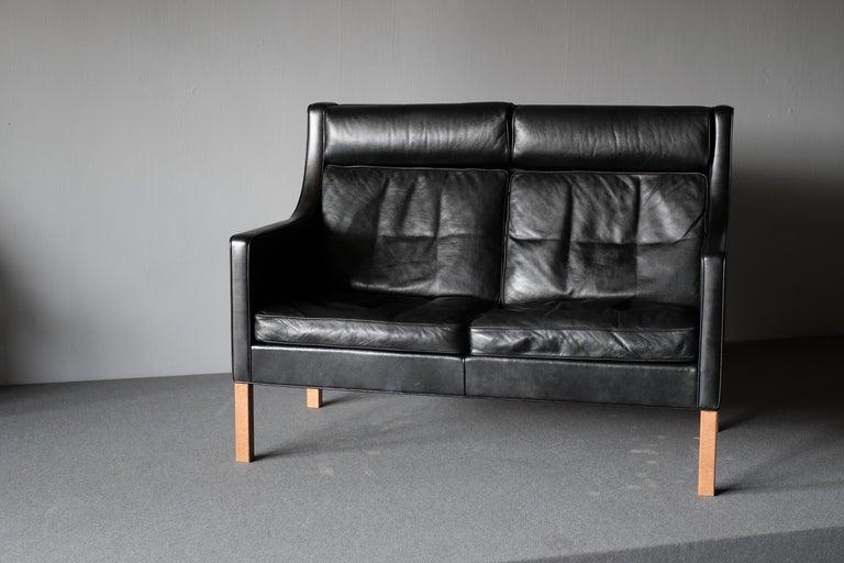 Mid-Century Modern Borge Mogensen, Sofa, Midcentury For Sale