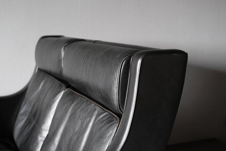 20th Century Borge Mogensen, Sofa, Midcentury For Sale