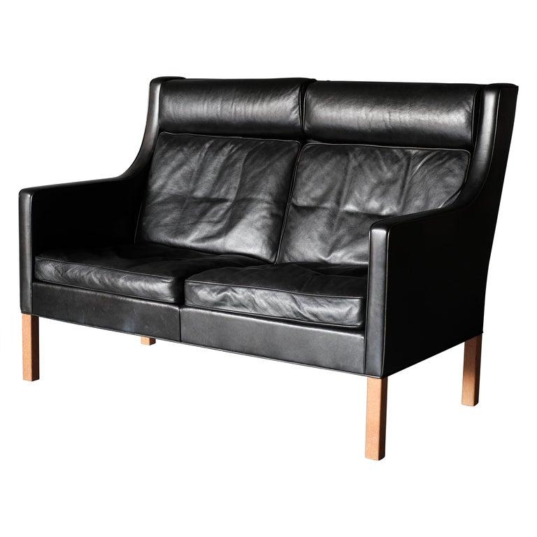 Borge Mogensen, Sofa, Midcentury For Sale