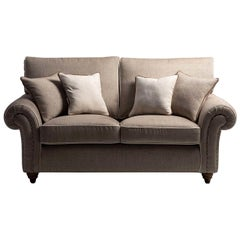 Borghese 2-Seat Sofa Couture Collection