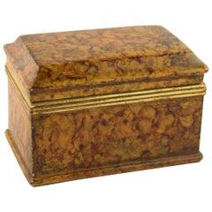 Borghese Italian Ceramic Box