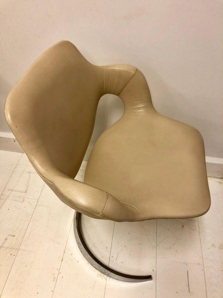 Boris Tabacoff Armchair For Sale 1