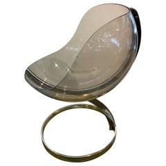 Boris Tabacoff Sphere Chair