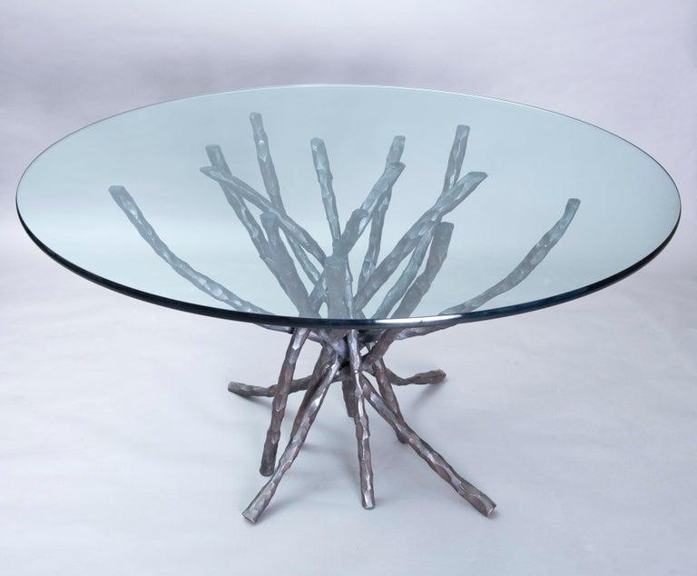 Organic Modern Boris Table For Sale