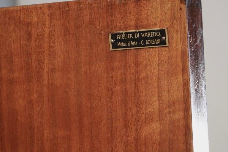 Mid-20th Century Borsani Signed
