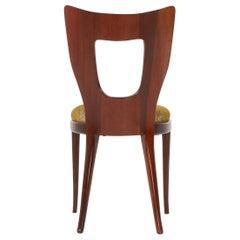 Borsani 'Triennale' Original Dining Chairs