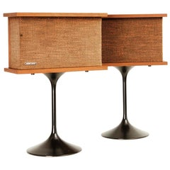 Bose 901 Serie II Speakers, 1972