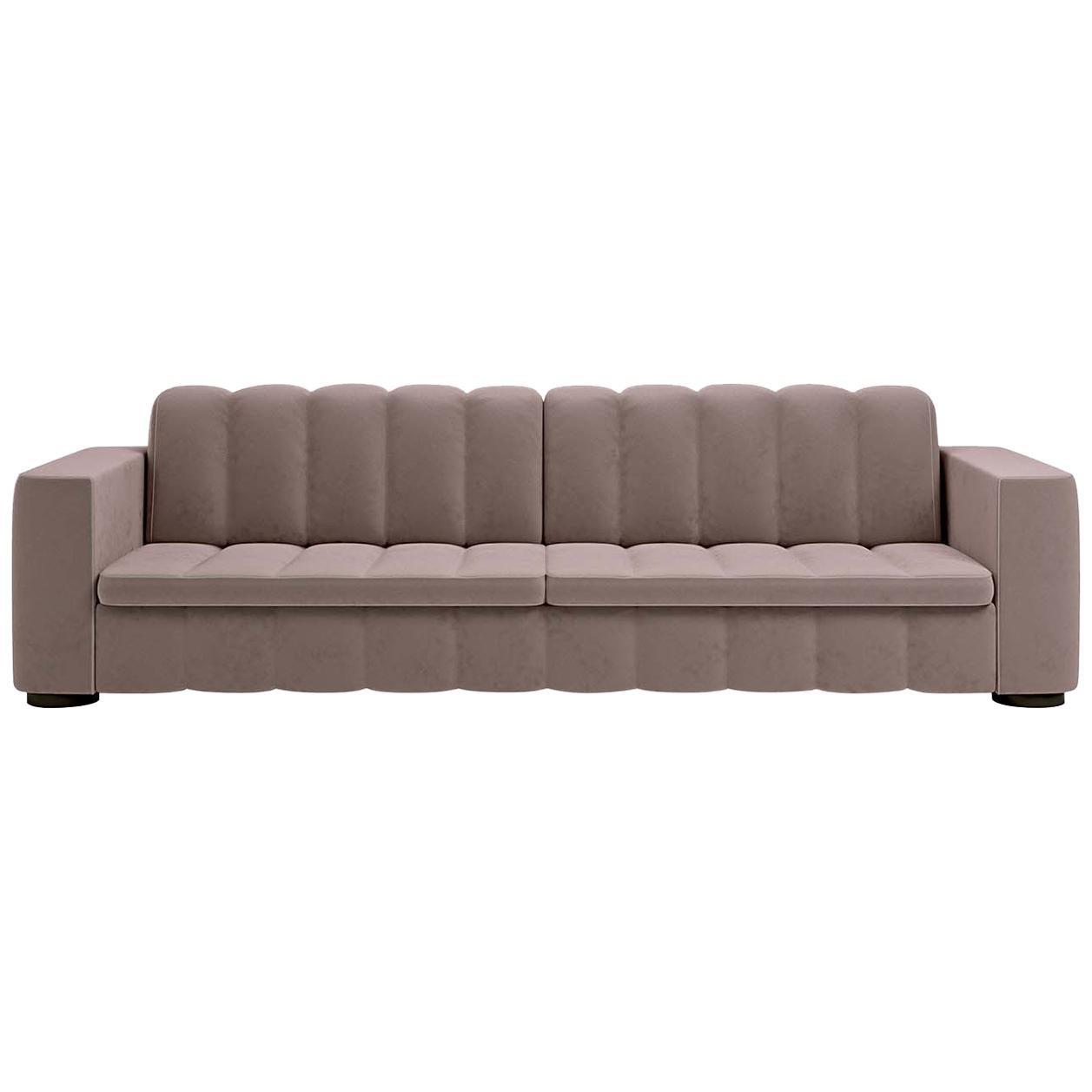 Merveilleux Boston Sofa