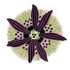 Botanica Rug #1