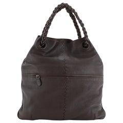 Bottega Veneta Julie Tote Leather Medium