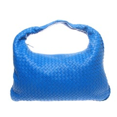 Bottega Veneta Medium Intrecciato Hobo