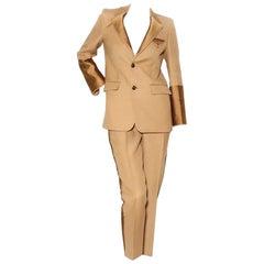 Bottega Veneta Pant Suit (PreFall 2019)