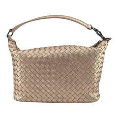 BOTTEGA VENETA Shoulder bag in Pink Leather
