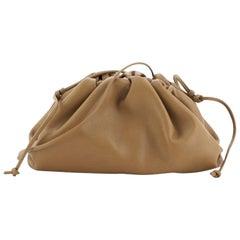 Bottega Veneta The Pouch Leather 20