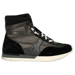 Bottega Veneta Woman Sneaker Black EU 37