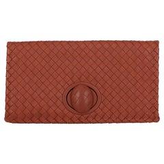 Bottega Veneta Women  Handbags  Red Leather