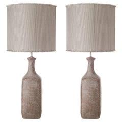 Bottle Ceramic Table Lamps