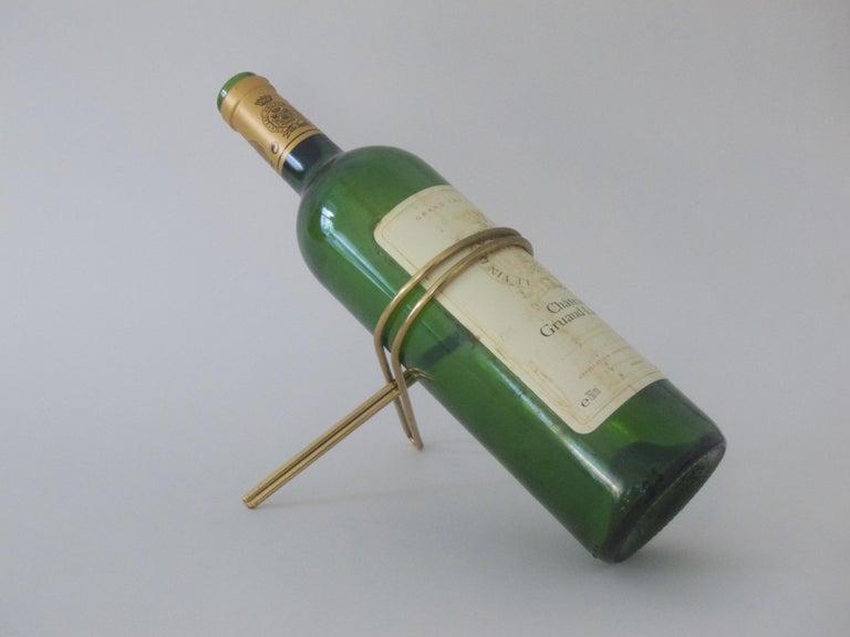Austrian Bottle Holder