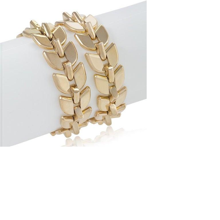 Women's Boucheron Gold Convertible Necklace For Sale