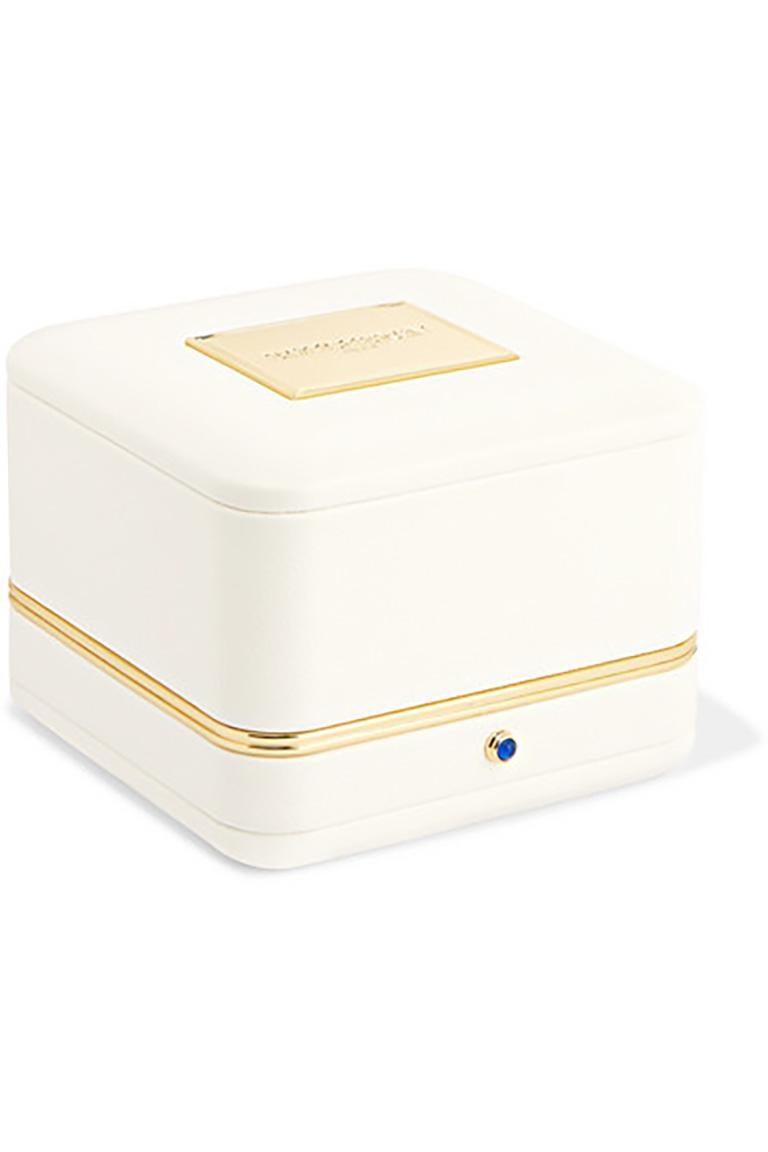 Women's or Men's Boucheron Quatre Ring Large with Diamonds 18 Karat Gold Band Ring For Sale