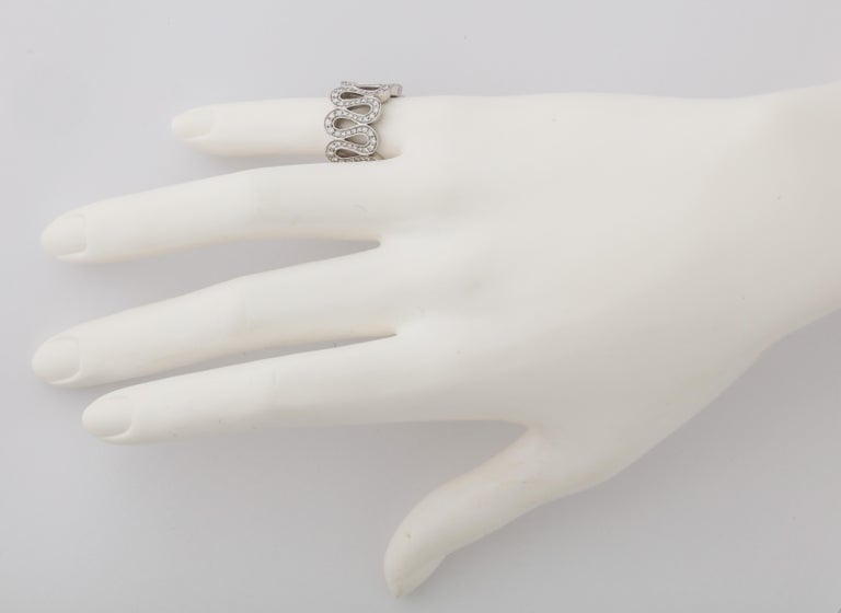 Boucheron ring from the