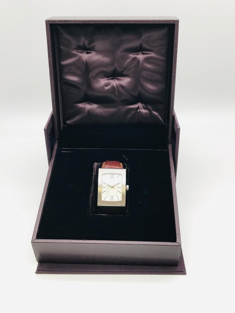 Boucheron Watches Reflet XL Automatic Anniversary 150 Years For Sale 1
