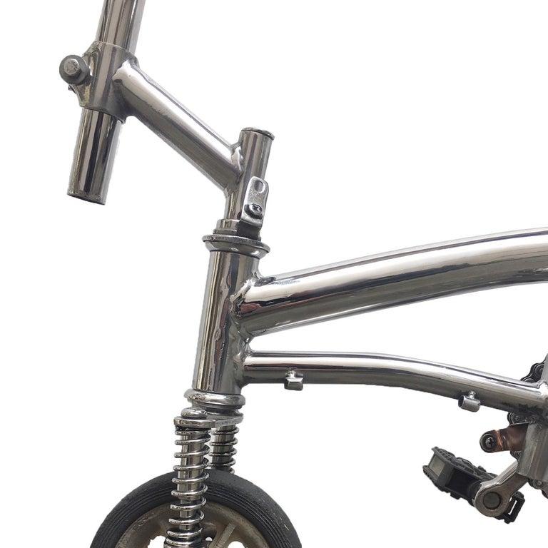 Bouglione Circus Bike For Sale 3