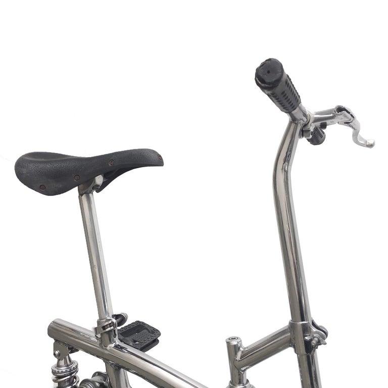 French Bouglione Circus Bike For Sale