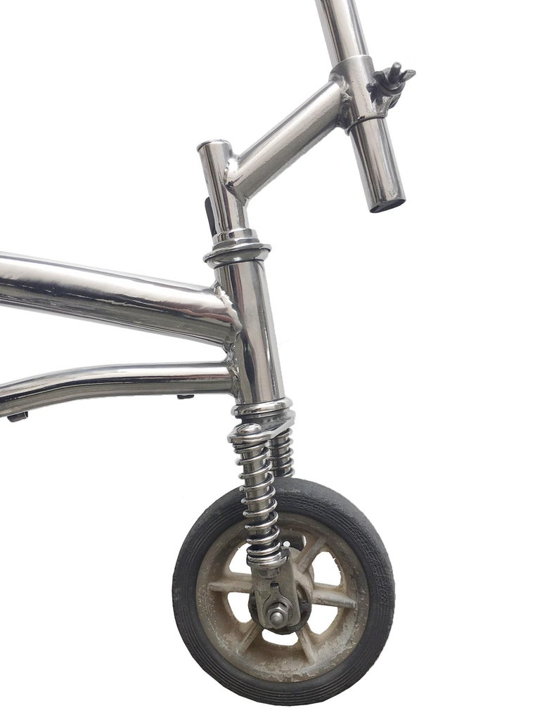 Bouglione Circus Bike In Good Condition For Sale In Paris, FR