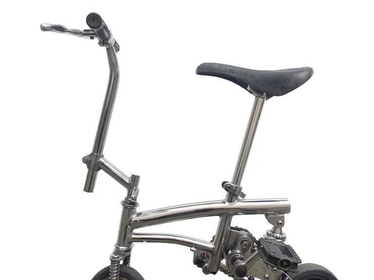 Bouglione Circus Bike For Sale 1