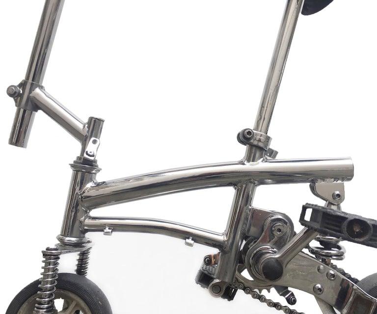Bouglione Circus Bike For Sale 2