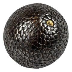Boule de Petanque French Game Ball #4