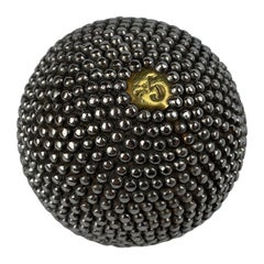Boule de Petanque a French Game Ball Marked #5