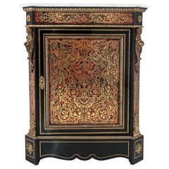 Boulle Commode from circa 1870