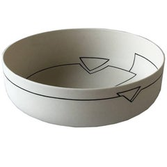 Bowl by Nicholas Homoky