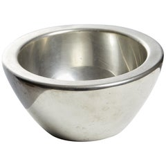 Bowl Designed by Astrid Fog for Geust Andersen, Denmark, 1960s