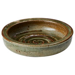 Bowl Designed by Marianne Westman for Rörstrand, Sweden, 1960s